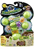 Crashlings (Pack of 10) by Crashlings