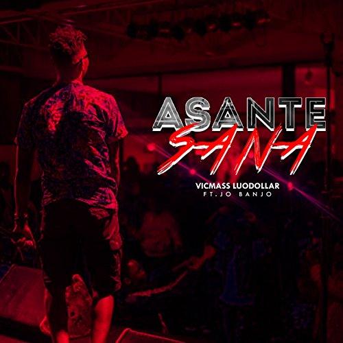 Asante Sana (feat. JO Banjo)