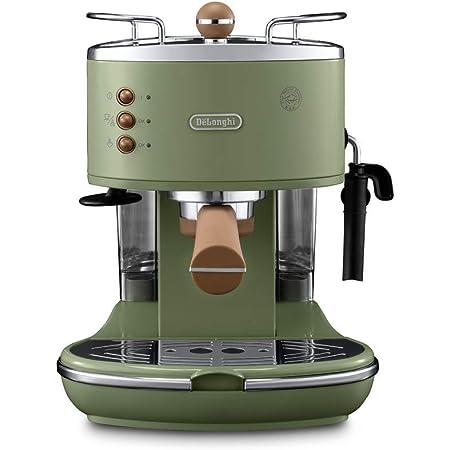 Delonghi ECOV 311.GR Machine à Espresso