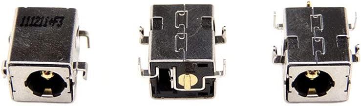 Original DC Power Jack Port for ASUS A52 A52F A53 A53E A53S A53SV A54 A54C K53 K53E K53S K53SV K54L K54LY U52F U52F-BBL5 U52Jc K52JV K52N K54 K54C K54H K54HR K54HY K52 K52De K52Dr K53E-BBR3