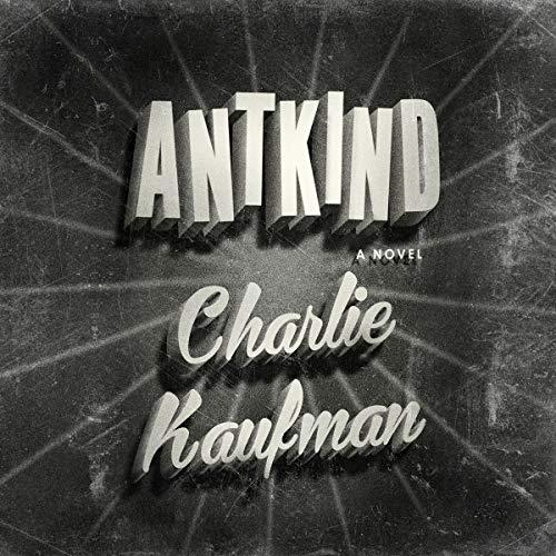 Page de couverture de Antkind