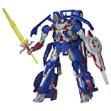 Transformers Age of Extinction Generations Leader Class Optimus Prime...