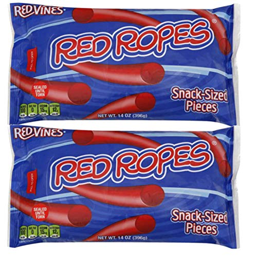 Best red licorice candy vines for 2021