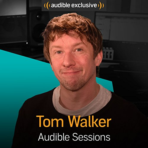 Tom Walker audiobook cover art