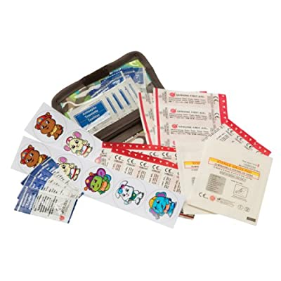 Safety 1st Compact First Aid Kit from Safety 1st