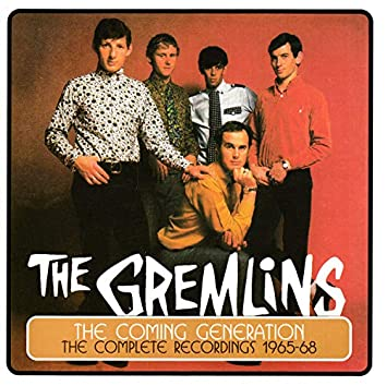 The Coming Generation: The Complete Recordings 1965-1968