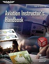 Aviation Instructor's Handbook: FAA-H-8083-9B (ASA FAA Handbook Series) PDF