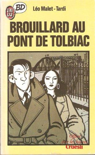 Miscellaneous Comic Strip/Cartoon: Brouillard Au Pont De Tolbiac