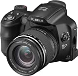 Fujifilm FinePix S6500 - Cámara Digital Compacta 6.3 MP (2.5 Pulgadas LCD, 11x Zoom Óptico)