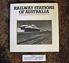 Railway Stations of Australia