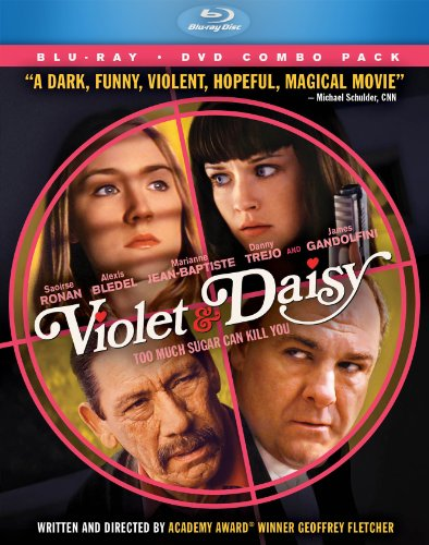 Violet and Daisy [Blu-ray]
