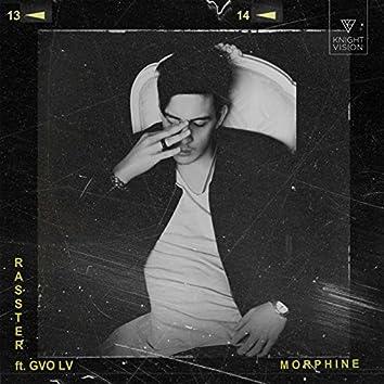 Morphine (feat. GVO LV)