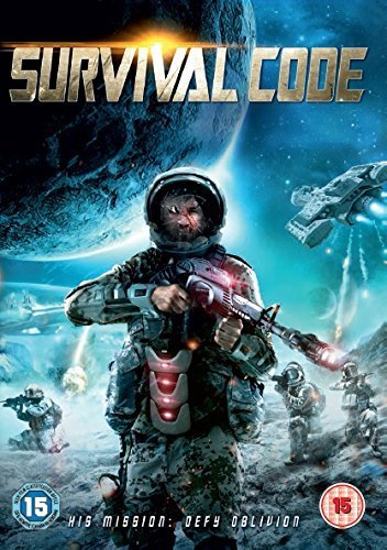 Survival Code [DVD] [UK Import]