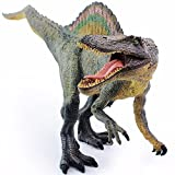 Spinosaurus Dinosaur Toys for 3 4 5 6 7 Year Old Kids, Super Colossal Jurassic Spinosaurus Realistic Sculpting & Texture, Great Birthday Gift for Ages 4 Years Old & Up