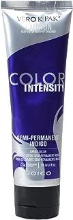 Joico Vero K-PAK Color Intensity Semi-Permanent Hair Color 4 oz - INDIGO
