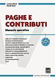 Paghe e contributi (Lavoro e previdenza)