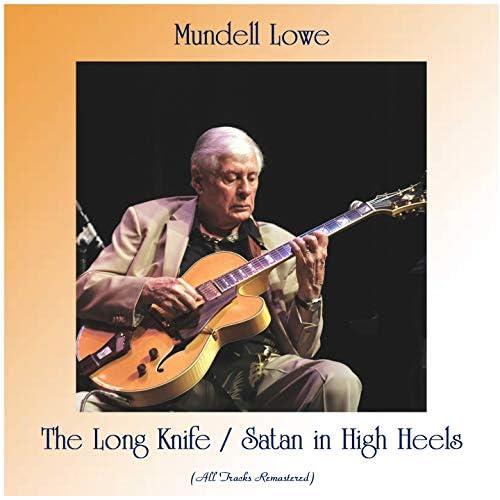 Mundell Lowe feat. George Duvivier / Barry Galbraith / Eddie Costa / Al Cohn / Oliver Nelson / Clark Terry