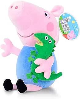 Aismrii Peppa Toys , George Plush 12