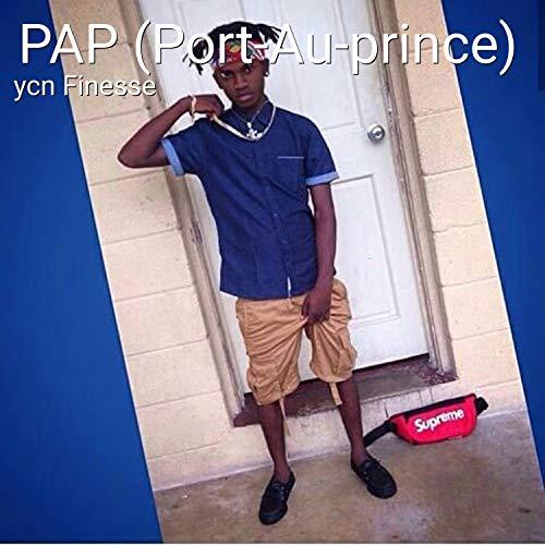 Pap (Port-Au-Prince)