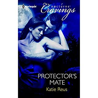 Protector's Mate cover art
