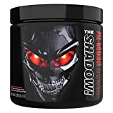 The Shadow! - Hard Core Preworkout - A Better Pre Workout Stimulant - Electric Energy, Hypnotic...