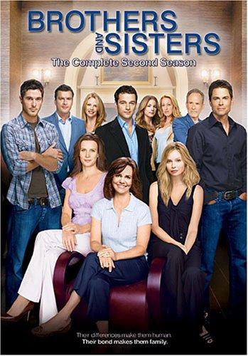 Brothers and Sisters: Season 2