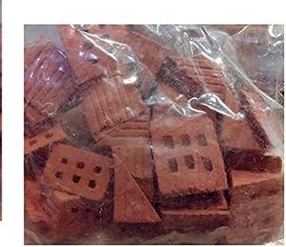 Amazon.es: ladrillos maquetas - Accesorios para maquetas ...