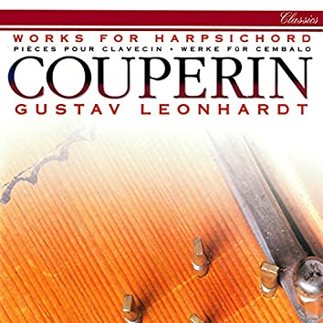 Couperin: Works for Harpsichord