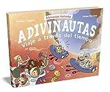 Adivinautas. Viaje a través del tiempo (Vox - Infantil / Juvenil - Castellano - A Partir De 5/6 Años - Libros Creativos)