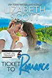 Ticket to Romance (Love in Transit Book 4) (English Edition)