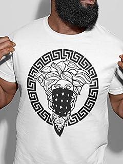 ATIQ T-Shirt for Men, L