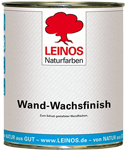 Wand-Wachsfinish 0,75 l