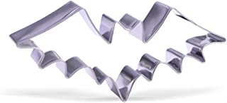 5 inch Bat Cookie Cutter - Stainless Steel