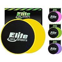 Elite Sportz 2 Dual Gliding Discs Sliders