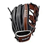 Wilson A500 11.5' Baseball Glove - Right Hand Throw