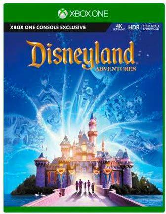 Disney Adventures - Definitive Edition - Xbox One