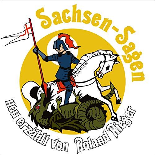『Sachsen Sagen』のカバーアート