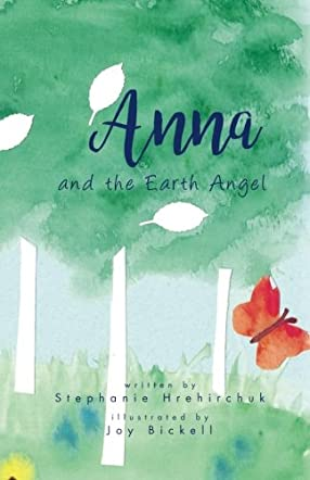 Anna and the Earth Angel