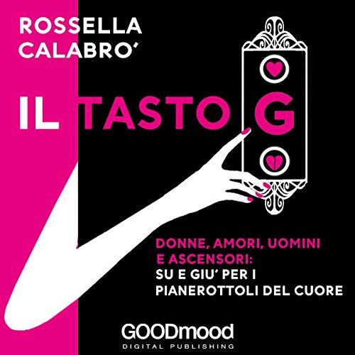 Il Tasto G audiobook cover art