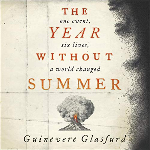 The Year Without Summer cover art