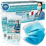 Immagine 2 50 mascherine chirurgiche per adulti