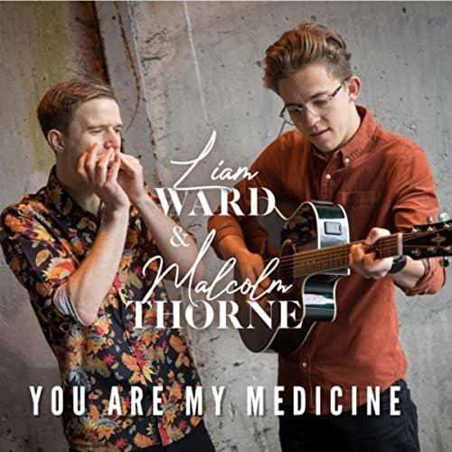 Liam Ward & Malcolm Thorne