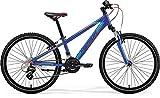 Unbekannt Kinder Fahrrad 24 Zoll blau - Merida MATTS J24