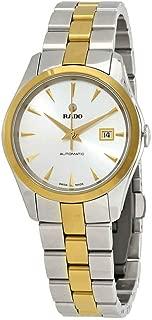 Rado Women's Silver Stainless Steel Band Watch - R32088112