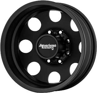 american racing dually wheels