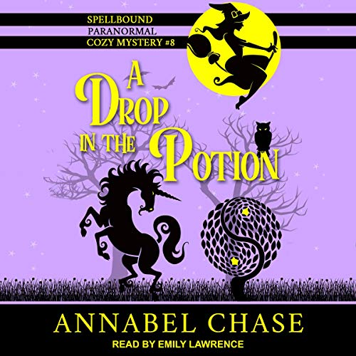 A Drop in the Potion cover art