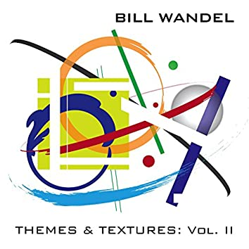 Themes & Textures, Vol. II (Film Music Compilation)