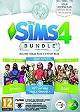 The Sims 4 - Bundle Pack 4: Fitness, Avventura nella Giungla e Bebè -...