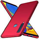 Anccer Coque Samsung Galaxy A9 2018 [Serie Mat] Resilient Conception Ultra Mince et Absorption des...