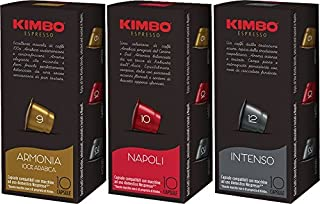 Best kimbo espresso pods Reviews